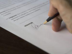 kredyt gotówkowy z umową na czas nieokreślony
