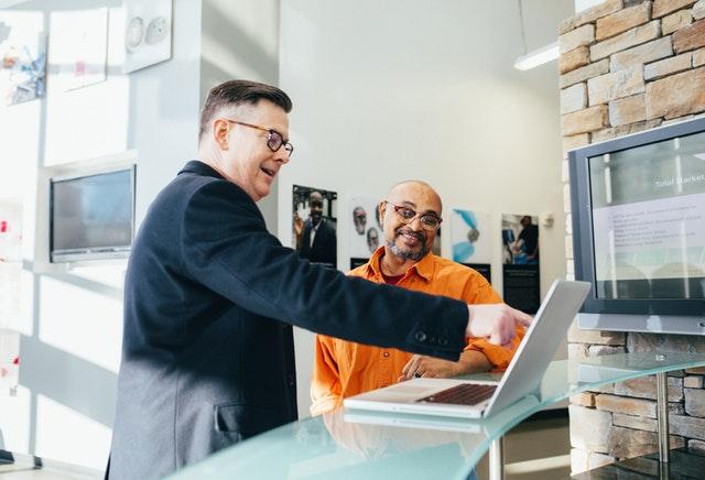 pośrednik i doradca kredytowy