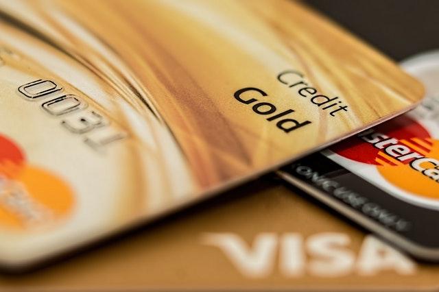 jak postępować przy zgubionej karcie kredytowej